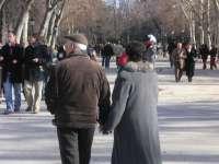 El número de pensiones en Aragón se sitúa en 293.760 en mayo