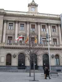 El PSOE arrebatará la DPZ al PP con 11 diputados pero necesitará apoyos de ZeC y CHA