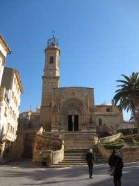 La Colegiata Santa María la Mayor de Caspe estrenará en junio su órgano de tubos