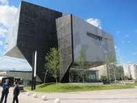 El Gobierno de Aragón y 'la Caixa' entregan los Premios EmprendedorXXI