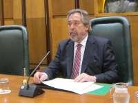 Pleno.- Belloch traslada al próximo alcalde que