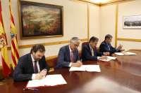 El programa de prevención y sensibilización 'Montañas seguras' recibe 124.000 euros