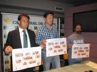 El Memorial de Fútbol Sala Goli de Teruel enfrentará a seis equipos este sábado en el Pabellón Las Viñas