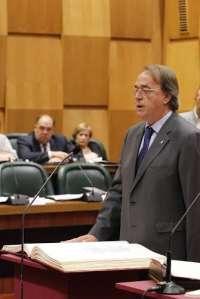 Pleno.- Pérez Anadón recuerda a Santisteve que el lunes los 6 votos del PSOE estarán en la oposición