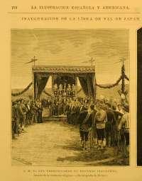 Alcañiz conmemora los 120 años de la llegada del ferrocarril con una exposición