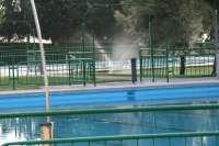 Las piscinas municipales de Mequinenza abren sus puertas este fin de semana