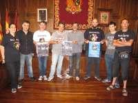 Sonicarte se presenta en Teruel con Art Rock en el Cine Maravillas