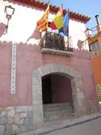 Compromiso con Aragón llega a la Alcaldía de Fuendetodos