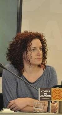 Marisa Fanlo (CHA) gobernará con PSOE en Pina y desea mejorar los servicios médicos y las comunicaciones