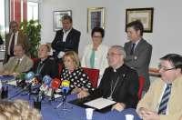 Los obispos de Barbastro y Huesca reiterarán su petición de devolución de las obras sacras a la Diócesis de Lérida