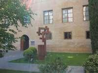Ibercaja celebra su 75 aniversario en Huesca con el reto de seguir siendo un banco de proximidad