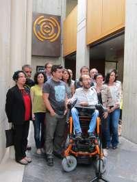Echenique recalca que las medidas de Podemos
