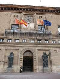 El Ayuntamiento aprobará en pleno el 10 de julio la estructura municipal y la reducción de sueldos y asesores