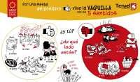 Centro Comercial Abierto de Teruel lanza una campaña para potenciar el cuidado de la ciudad durante La Vaquilla