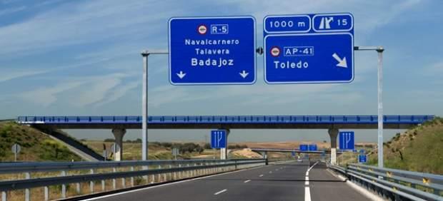 Autopista de peaje Radial 5