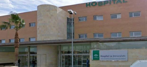 Hospital La Inmaculada de Huércal-Overa