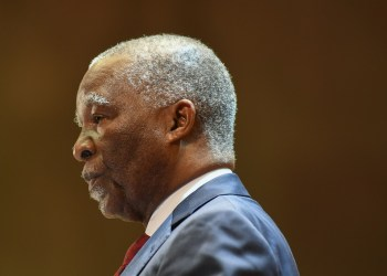 Thabo Mbeki: It is time for Côte d'Ivoire to cross the Rubicon   News24