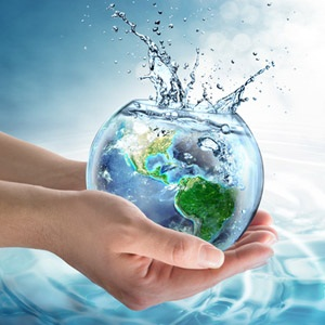 Image result for water earth
