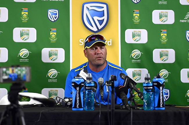 Jacques Kallis was most recently employed as a batting consultant to the Proteas during the 2019/20 season.