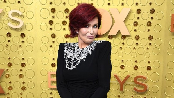 Sharon Osbourne debuts new look after 18 years of dying her hair red
