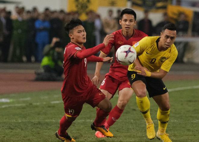 Việt Nam - malaysia - World cup - giành vé