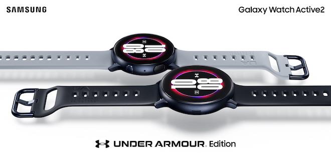 Đồng hồ thông minh Galaxy Watch Active2 vừa ra mắt cùng Note10 có gì hay? - 1