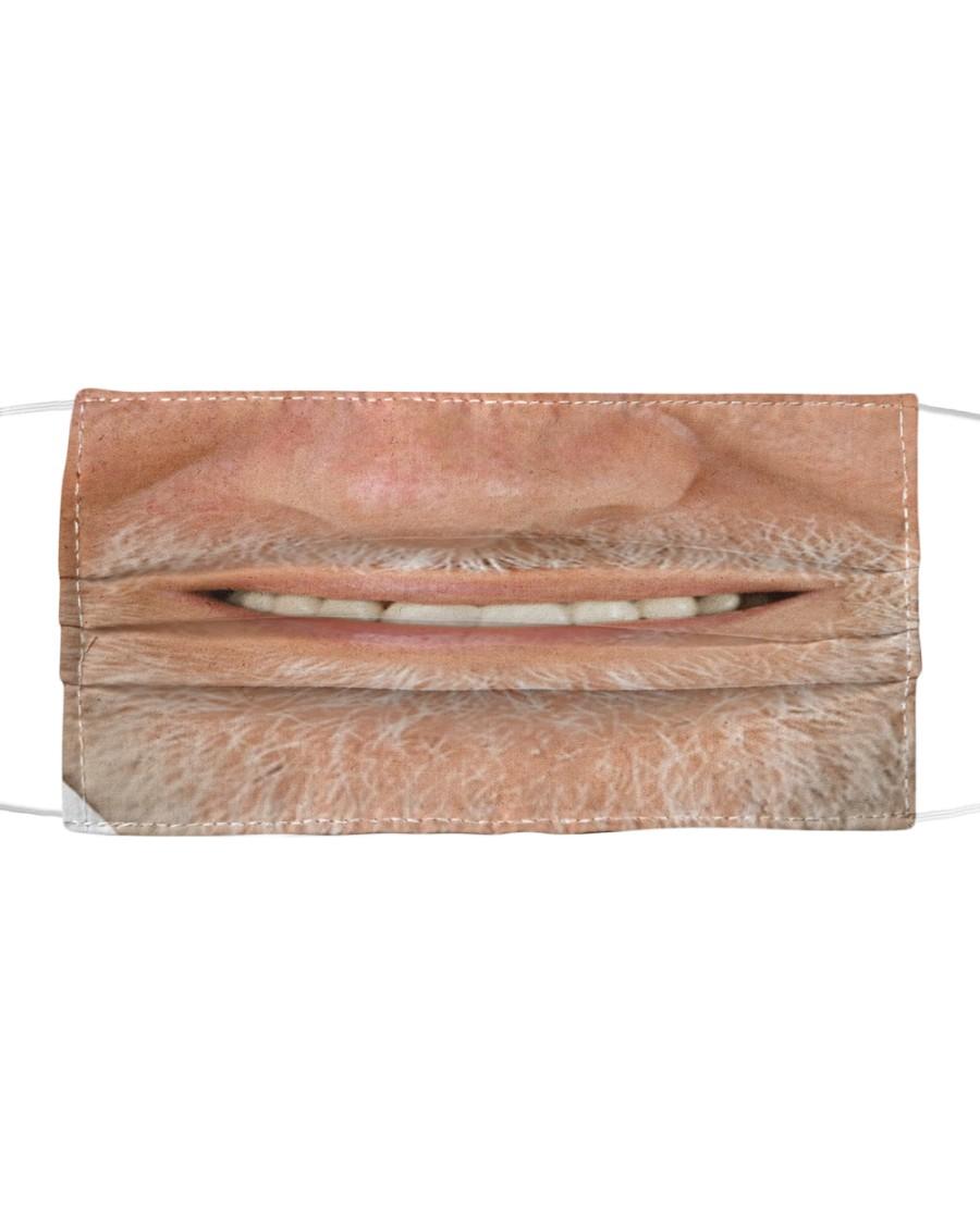Hide The Pain Harold Face Mask Mltshp