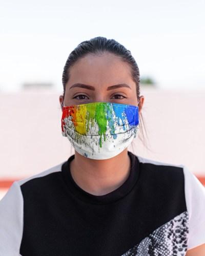 color spillage mask