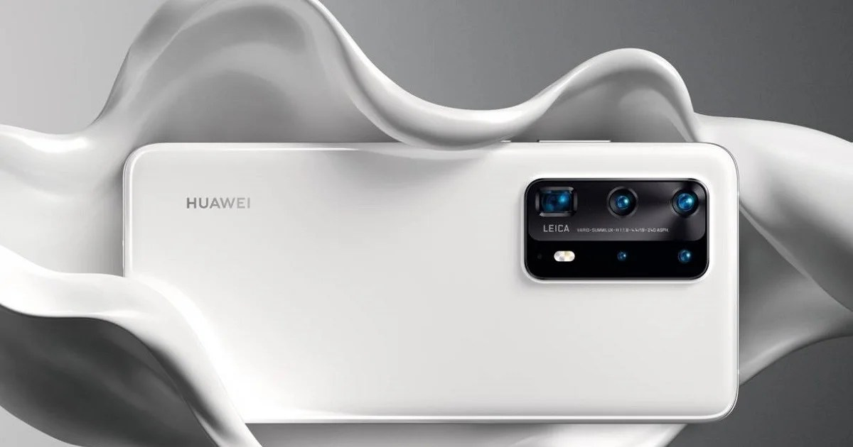 Samsung And Lg Will Supply The Huawei P50 Displays