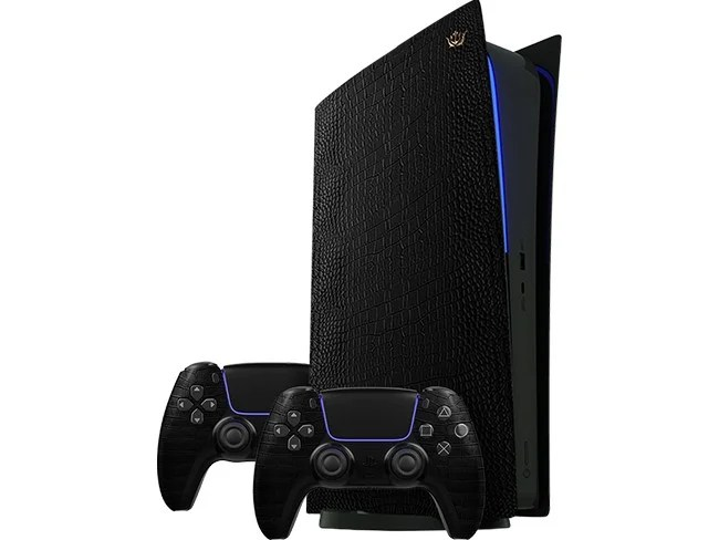 Sony PS5 ALLIGATOR