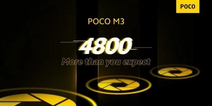 Poco M3