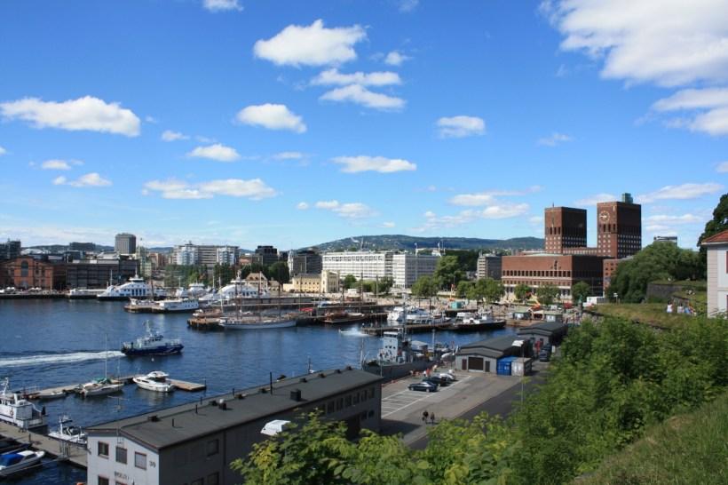 「ノルウェー オスロ 写真」の画像検索結果