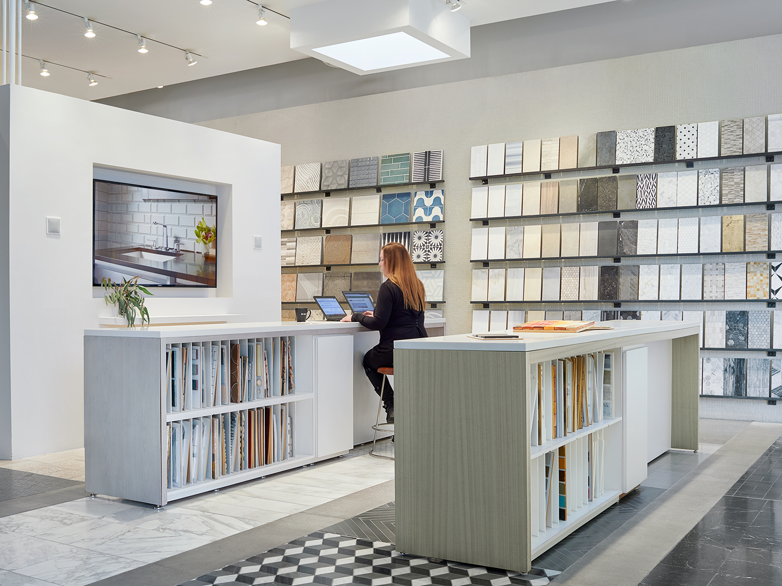 the best showrooms for your renovation