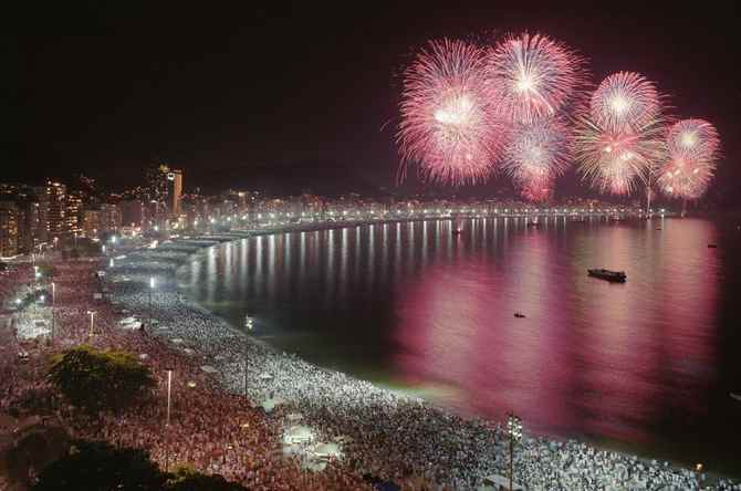 5 Ways to Celebrate New Year s Eve on the Beach   7Stones Boracay     Watch the Miami Ball Drop in Biscayne Bay