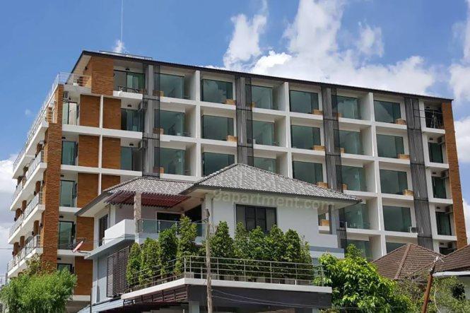 My Home 101 Residence Sukhumvit Road K Bang Chak Phra Khanong District
