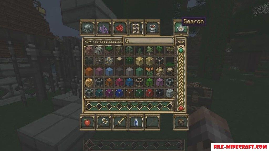 DokuCraft-Dwarven-Resource-Pack-Screenshots-5.jpg