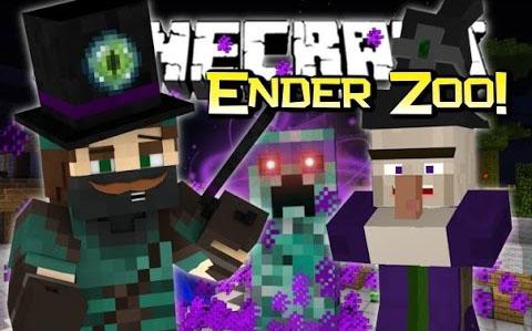 Ender Zoo Mod 1.11.2
