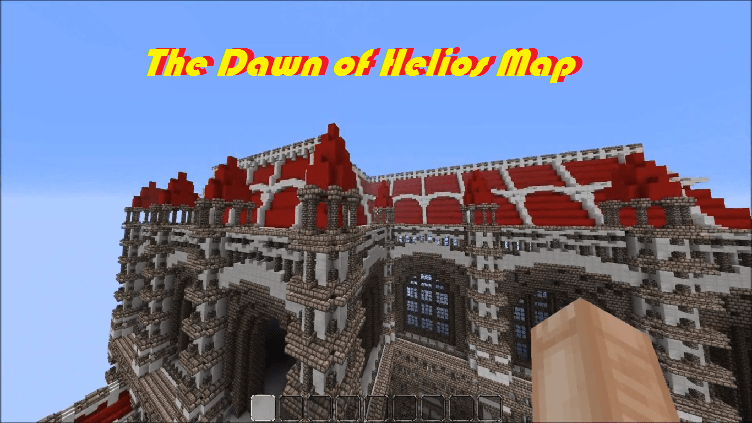 Download The Dawn of Helios Map
