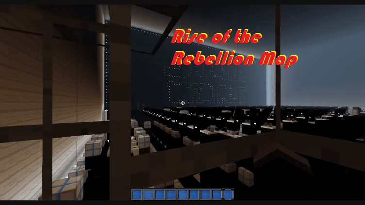Download Rise of the Rebellion Map