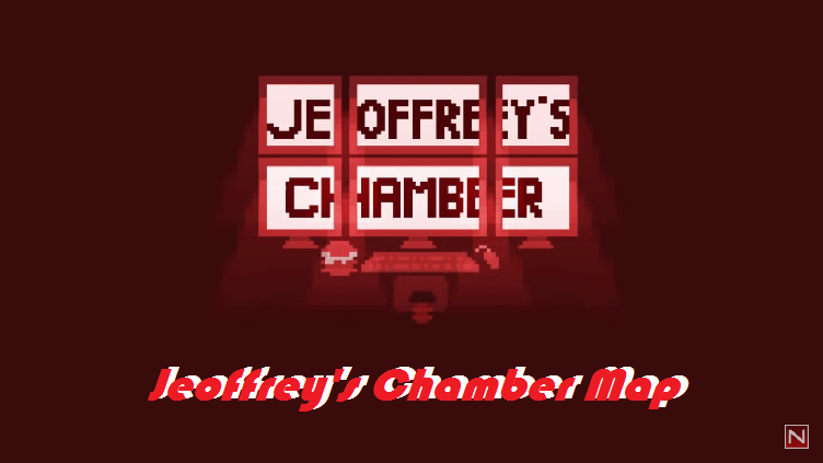 Download Jeoffrey's Chamber Map