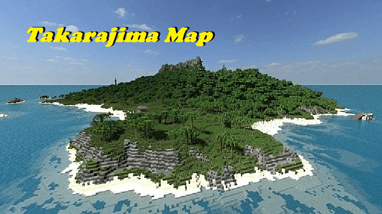Download Takarajima Map