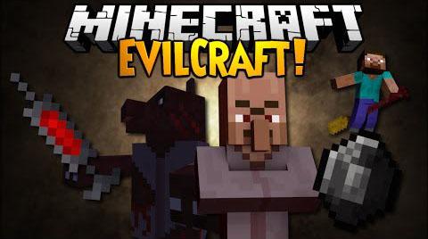 EvilCraft Mod 1.15.2|1.12.2