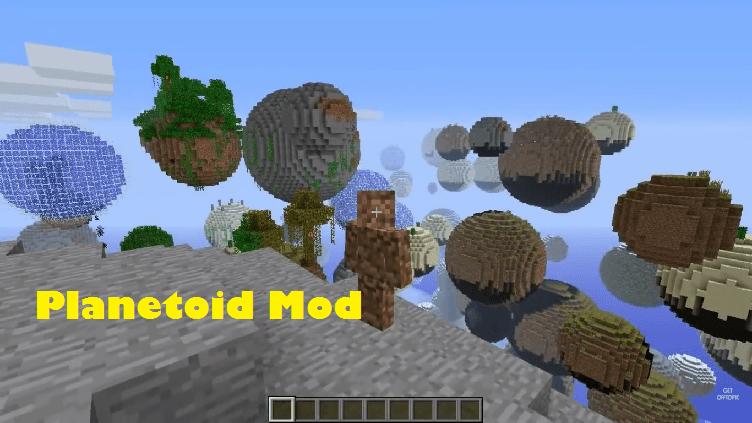 Planetoid Mod