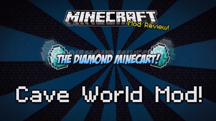 Caveworld Mod