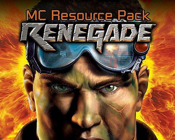 Cnc renegades resource pack