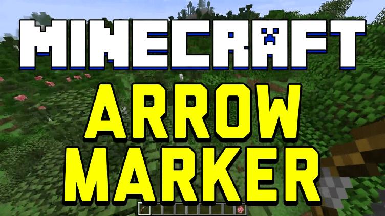 arrow-marker-mod