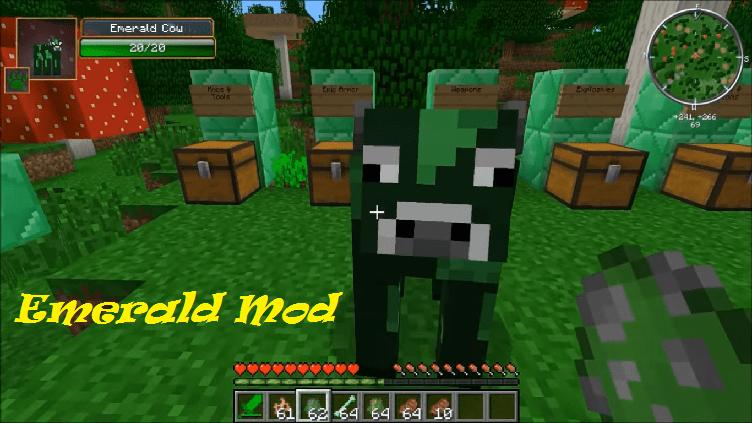 Emerald Mod