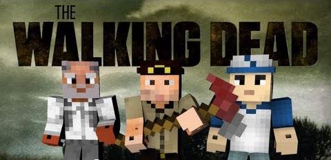Walking Dead Mod 1.8