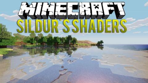Sildur's Shaders Mod 1.16.3|1.13.2|1.15.2|1.12.2 (Shadows, dynamic lighting)