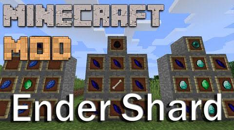 Ender Shard Mod